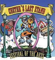 Custer Fair Festival of the Arts