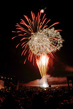 Lake Forest 4th of July Celebration