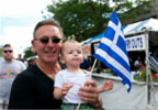 Taste of Greektown