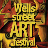 Wells Street Art Festival