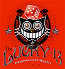 The Lucky 13